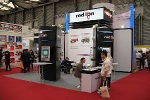 REDLION-上海工业展